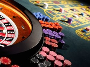 different ways on how to play roulette
